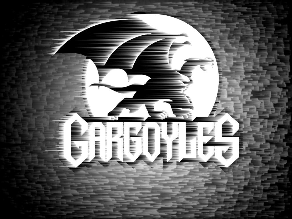 Index Of Gargoyles Archives Wallpaper