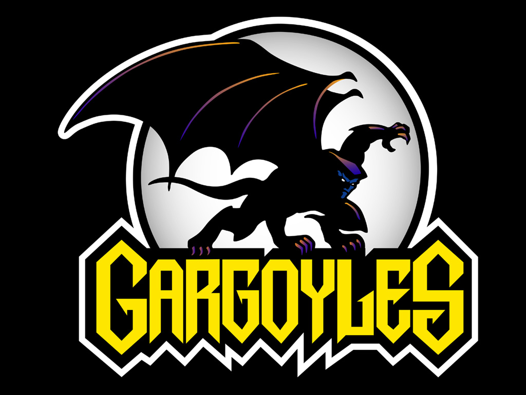 gargoyles logo color 1024 Straight out of Atlanta and onto the beaches of Negril comes Amber Priddy, ...